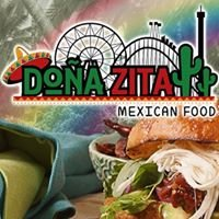 DONA ZITA Mexican FOOD