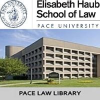 Pace Law Library