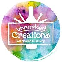 Uncorked Creations Binghamton
