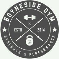 Boyneside Strength & Performance