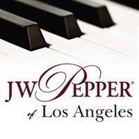 J.W. Pepper - SoCal