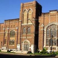 People's AME Zion Church, Syracuse NY