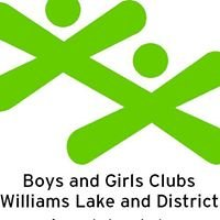 Boys and Girls Club of Williams Lake