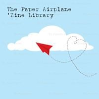 Paper Airplane Zine Library