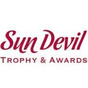Sun Devil Trophy and Awards
