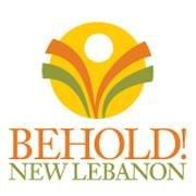 Behold New Lebanon