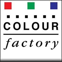 Colour Factory Gallery