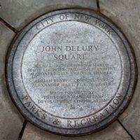 Friends of Delury Park