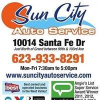 Sun City Auto Service