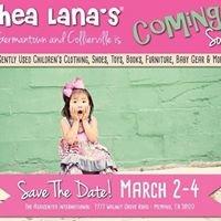 Rhea Lana's of Germantown/Collierville, TN