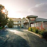 Pines Motel Cottonwood Arizona