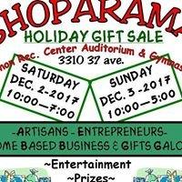 The Shoparama