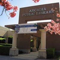 Arcadia Public Library
