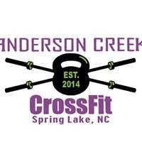 Anderson Creek CrossFit