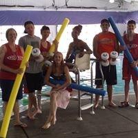 Friends of the Williams Aquatic Center