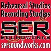 SER Soundworks Recording & Rehearsal