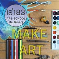 IS183 Art School of the Berkshires