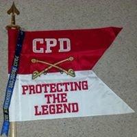 Cheyenne Police Cavalry Honor Guard
