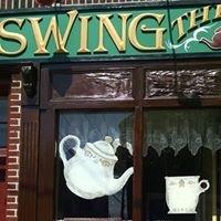 Swing the Teapot