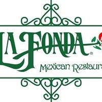 La Fonda Mexican Restaurant