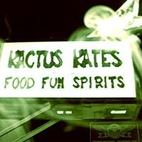 Kactus Kate's Saloon