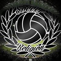 Soccer Religion
