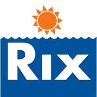 Rix Pool & Spa