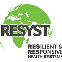 RESYST - Resilient and Responsive Health Systems