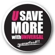 Universal Business