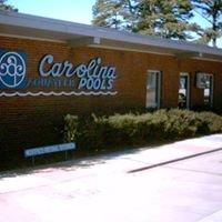Carolina Pools of Sanford LLC