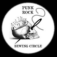 Punk Rock Sewing Circle