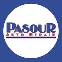 Pasour Auto Repair
