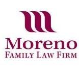 Moreno Family Law