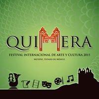 Festival Quimera