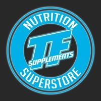TF Supplements Spring Nutrition Superstore