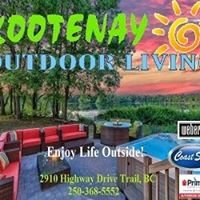 Kootenay Outdoor Living