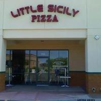 Little Sicily Pizzeria & Restaurant