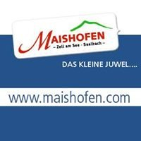 Maishofen Tourismusverband