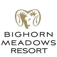 Bighorn Meadows Resort - Vacation Rentals