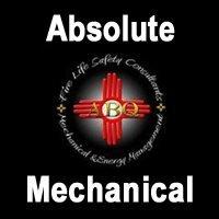 ABQ FLSC Absolute Mechanical