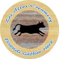 Los Altos Creamery