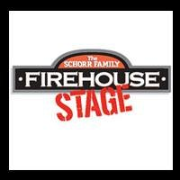 The Schorr Family Firehouse Stage