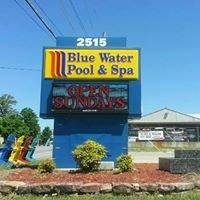 Blue Water Pool And Spa - Joplin, Mo