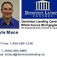 Mortgage Broker Kyle Mace,  Producers West Financial DLC