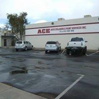 Ace Auto Collision and Paint Services