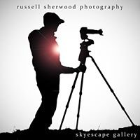 Russell Sherwood Photography - Skyescape Gallery