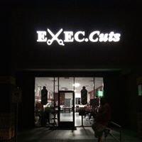 Executive Cuts