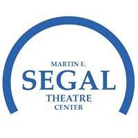 Martin E. Segal Theatre Center
