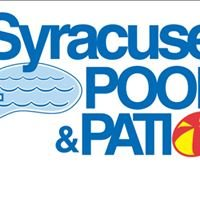 Syracuse Pool and Patio