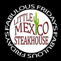 Little Mexico Steakhouse